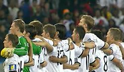 """ドイツ選手"""""""
