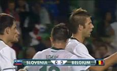 ベルギー結果