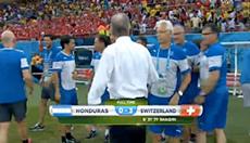 スイス試合結果