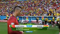 ポルトガル結果