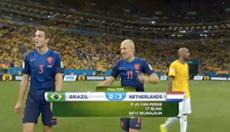 オランダ試合結果