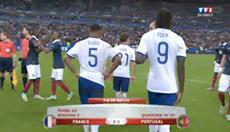 フランス結果