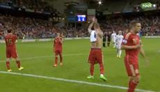 スペイン結果
