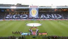 スコットランド対ドイツ