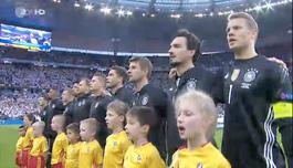 ドイツ代表2
